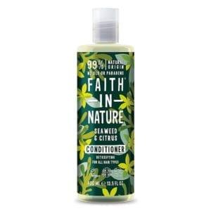 Faith In Nature Seaweed and Citrus Conditioner