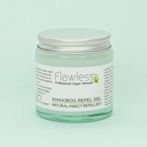 Flawless Khakibos Repel Gel