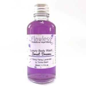 Flawless Sweet Dreams Luxury Body Wash