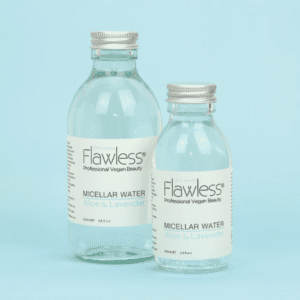 Flawless Micellar Water - Aloe and Lavender