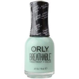 ORLY Fresh Start Breathable Nail Polish