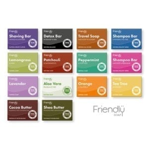Friendly Soap The Complete Collection