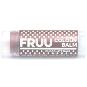 FRUU Chocolate Rain Colour Balm