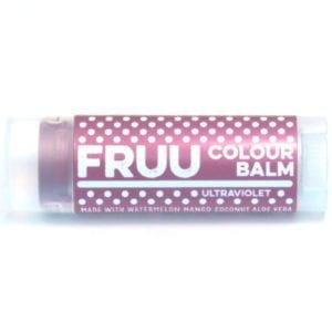 FRUU UltraViolet Colour Balm