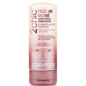 Giovanni 2Chic Frizz be Gone Anti-Frizz Hair Balm