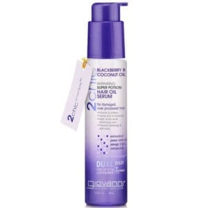 Giovanni 2Chic Repairing Super Potion Hair Oil Serum