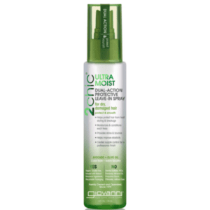 Giovanni 2Chic Ultra Moist Leave-In Conditioning & Styling Elixir