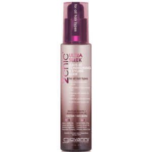 Giovanni 2Chic Ultra Sleek Leave-In Conditioning & Styling Elixir