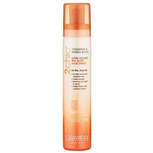Giovanni 2Chic Ultra Volume Big Body Hair Spray