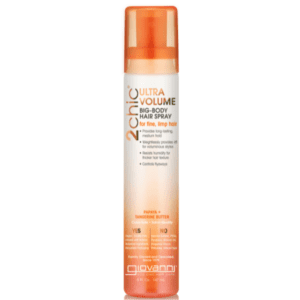 Giovanni 2Chic Ultra Volume Big Body Hair Spray