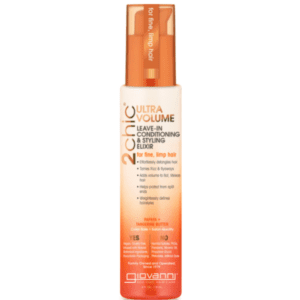 Giovanni 2Chic Ultra Volume Leave-In Conditioning Elixir