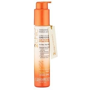 Giovanni 2Chic Ultra Volume Super Potion
