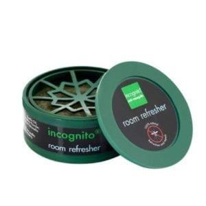 Incognito Room Refresher