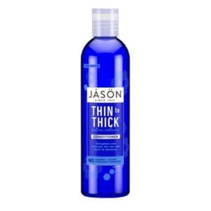 Jason Bodycare Thin to Thick Extra Volume Conditioner