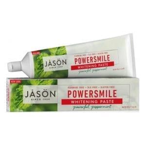 Jason Powersmile Whitening Toothpaste