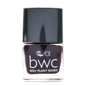 Beauty Without Cruelty Heat of the Night Nail Polish