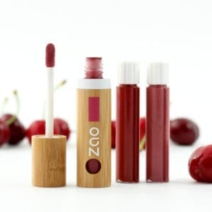 ZAO Bamboo Refillable Lip Polish