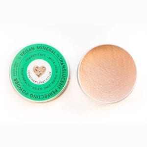 Love the Planet Mineral Translucent Perfecting Powder