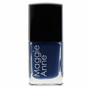 Maggie Anne Sapphire Nail polish