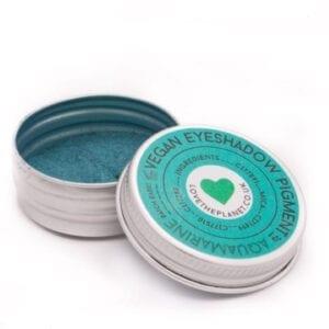 Mineral Eyeshadow Aquamarine