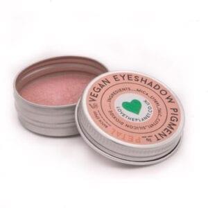 Mineral Eyeshadow petal