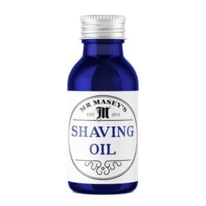 Mr Masey's Emporium of Beards Shaving Oil