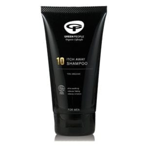 Green People For Men No 10 Itch Away Shampoo