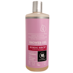 Urtekram Nordic Birch Shower Gel