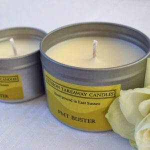 Vegan Pure PMT Buster vegan candle