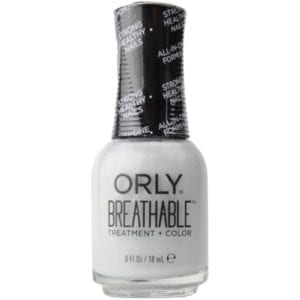 ORLY Powerpacked Breathable Nail Polish