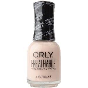 ORLY Rehab Breathable Nail Polish