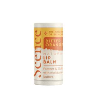 Scence Bitter Orange Lip Balm new