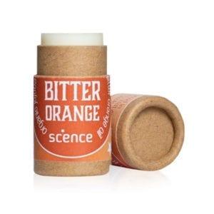 Scence Lip Balm Bitter Orange