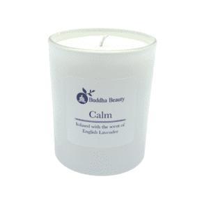 The Buddha Beauty Company Calm Candle