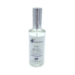 The Buddha Beauty Company Calm Room Spray