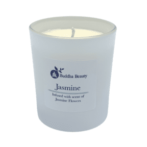 The Buddha Beauty Company Jasmine Candle