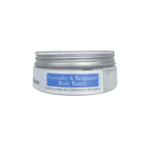 The Buddha Beauty Company Lavender Body Butter