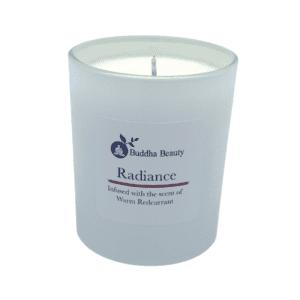 The Buddha Beauty Company Radiance Candle