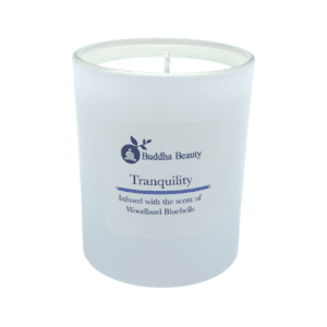 The Buddha Beauty Company Tranquillity Candle