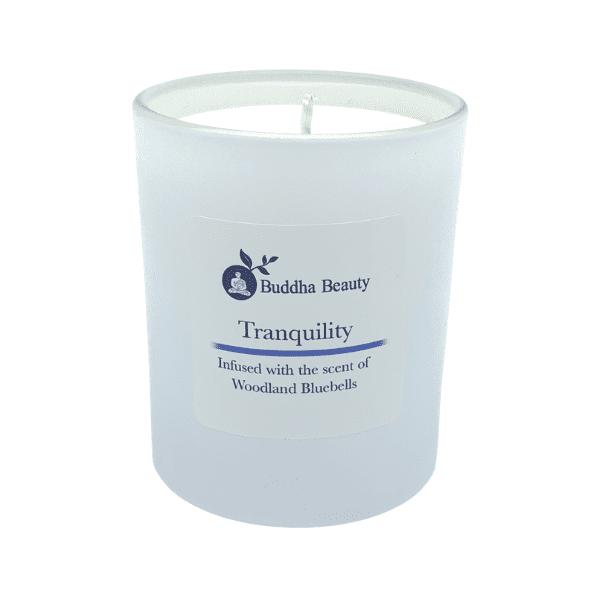 The Buddha Beauty Company Tranquillity Candle