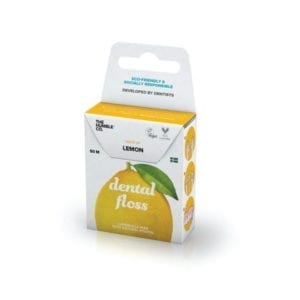 The Humble Co Lemon Dental Floss