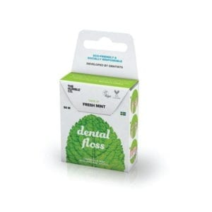 The Humble Co Mint Dental Floss