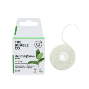 The Humble Co Mint Dental Floss