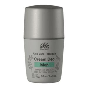 Urtekram Men Cream Deodorant