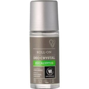 Urtekram Eucalyptus Crystal Deodorant