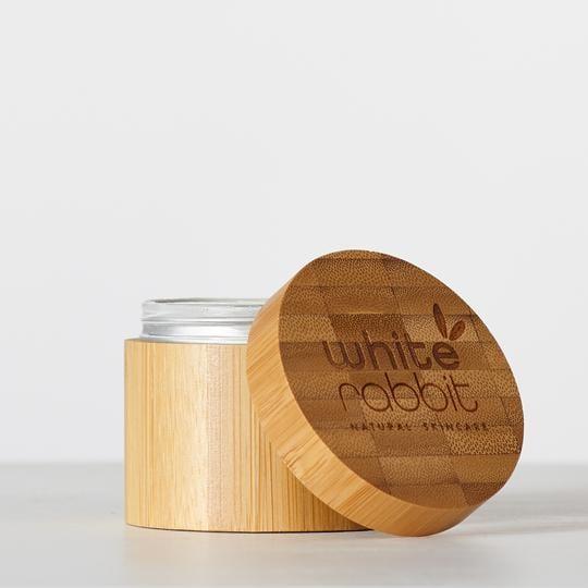 Coconut and Rosehip Calming Cream