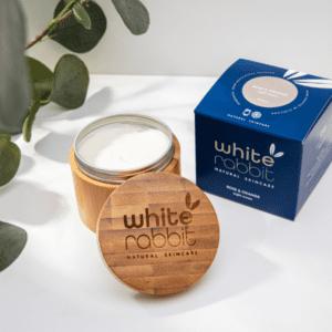 White Rabbit Skincare Rose & Orange Night Cream