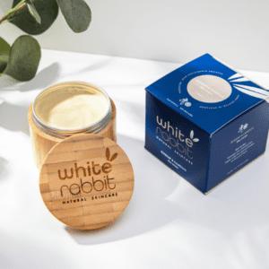 White Rabbit Skincare Rosehip and Camellia Day Cream