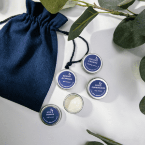 White Rabbit Skincare Samples