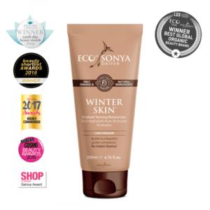 Eco By Sonya Organic Winter Skin